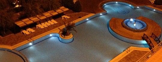 Grand Hotel Temizel is one of Cem : понравившиеся места.