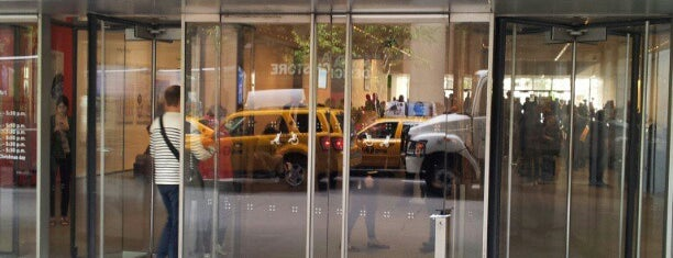 Museum of Modern Art (MoMA) is one of NY.