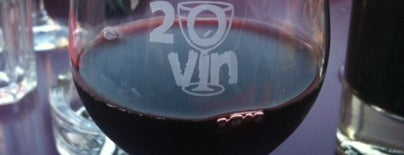 Vin Sur Vin is one of Nizza.