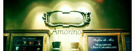 Amorino is one of Paris City Guide.