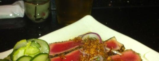 Burbank Sushi