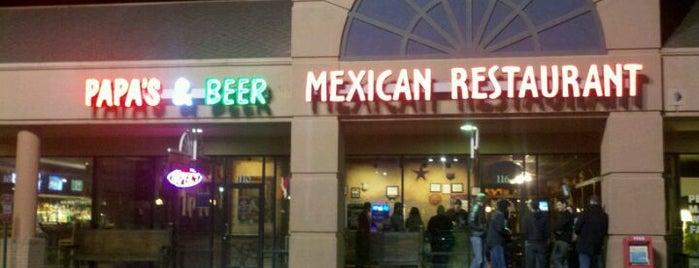 Papas And Beer is one of Drexler 님이 좋아한 장소.