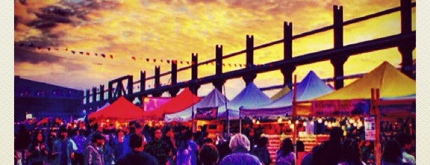 Summer Night Market is one of Vancouverite - Best Places In and Around Vancouver.