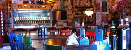 Ruinzim Bar is one of Indaiatuba.