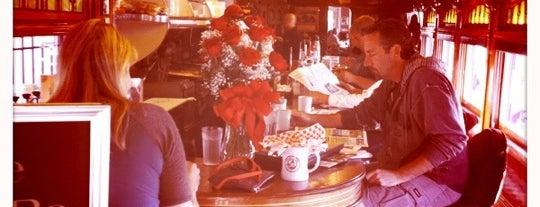 Frank's Diner is one of Joey D's 50 Favorite Spokane Spots.