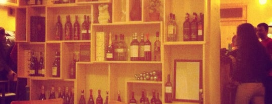 Room Fine Art Dine & Wine is one of Restaurants in Baku (my suggestions).