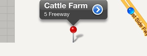 Cattle Farm is one of stuff to fix.