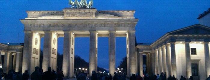 Unsere TOP Empfehlungen für Berlin