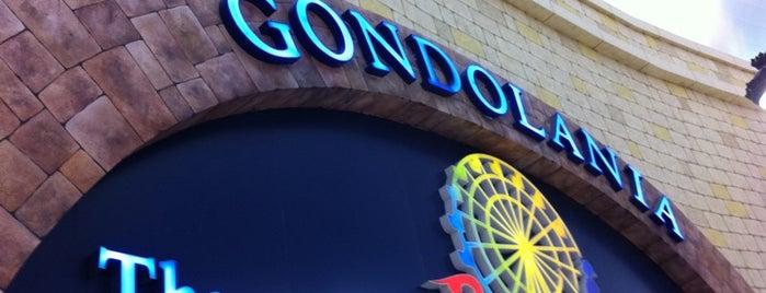 Gondolania Theme Park is one of Exploring Doha (الدوحة).