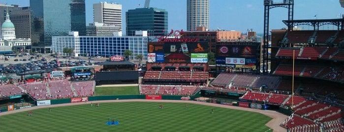 St. Louis Sports Venues