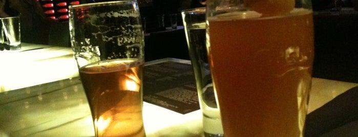 Buckhead Bottle Bar is one of Da Spot's.
