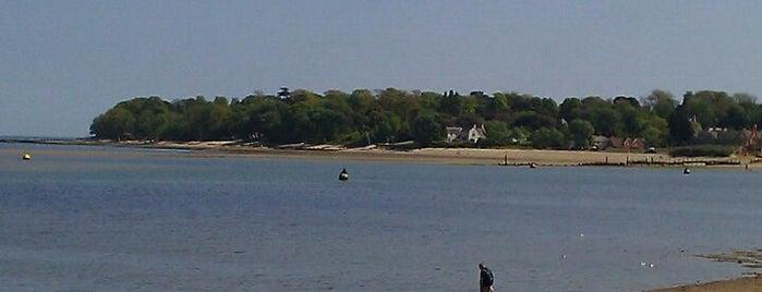 Baywatch On The Beach is one of สถานที่ที่ Wayne ถูกใจ.