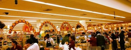 Market Basket is one of Corretor Fabricio'nun Beğendiği Mekanlar.