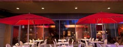 Katsuya Hollywood is one of Vanity Fair Agenda's Social L.A..