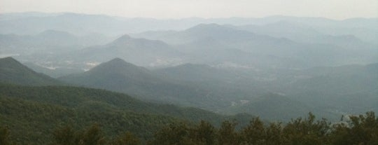 Brasstown Bald is one of Best Places to Check out in United States Pt 1.