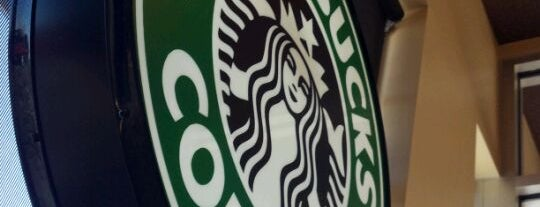 Starbucks is one of Shala's Liked Places.