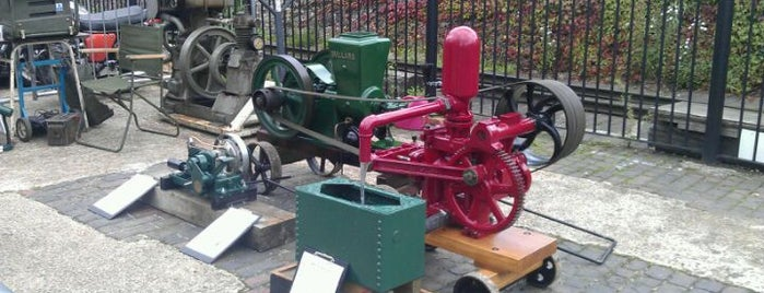 London Museum of Water & Steam is one of London's best unsung museums.