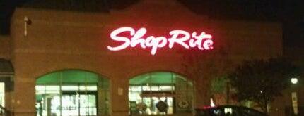 ShopRite is one of Orte, die Carlos gefallen.
