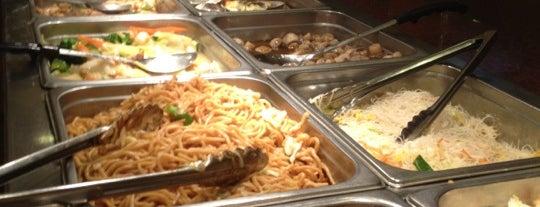 My Favorite Chinese Restaurants