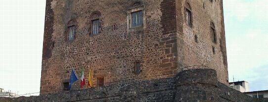 Adrano is one of SICILIA - ITALY.