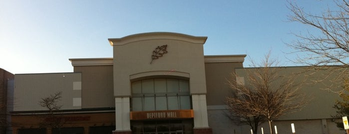 Deptford Mall is one of New Jersey Shopping Malls.