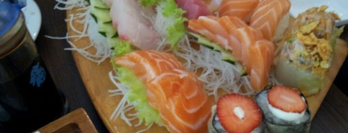 Guinza Sushi | 銀座 is one of Eating.
