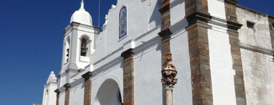 Igreja Nossa Senhora Da Lagoa is one of MENU : понравившиеся места.