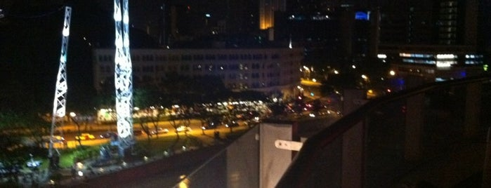 Helipad is one of Clubbing: FindYourEventInSG.