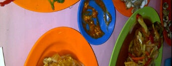"Santiga Seafood ""Abeng"" Benhil is one of Good for Less."