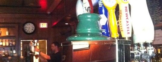 Tashmoo Restaurant & Bar is one of 973 Bars - Bottoms Up.