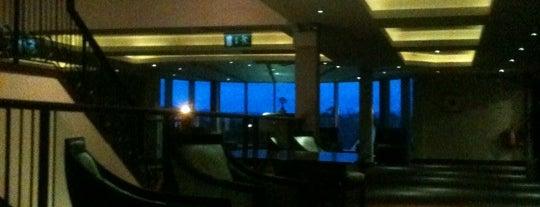 Westgrove Hotel is one of Free wifi.