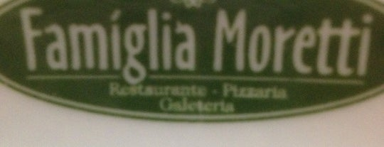 Famíglia Moretti is one of Cantina Italiana.
