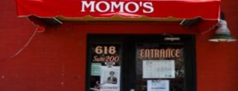 MoMo's is one of Clubs, Pubs & Nightlife in ATX.