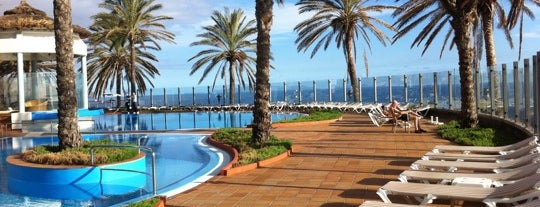 Pestana Grand is one of Pestana Hotels & Resorts.