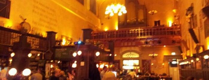 Belgisch Biercafé Olivier is one of Misset Horeca Café Top 100 2012.