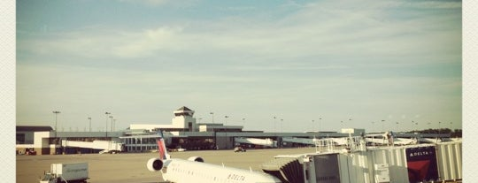 San Diego International Airport (SAN) is one of AIRPORT.