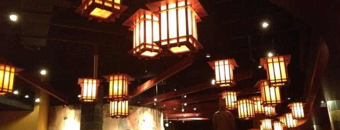 P.F. Chang's is one of Uber <3's Tysons!.