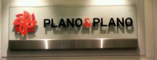 Plano&Plano Construções e Participações is one of Lieux qui ont plu à CrIsTiAnO.