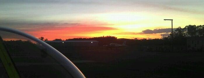 Aeroclube do Rio Grande do Sul (ARGS) is one of ToDo BR - PoA.