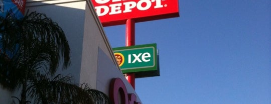Office Depot is one of Jesús Ernesto 님이 좋아한 장소.