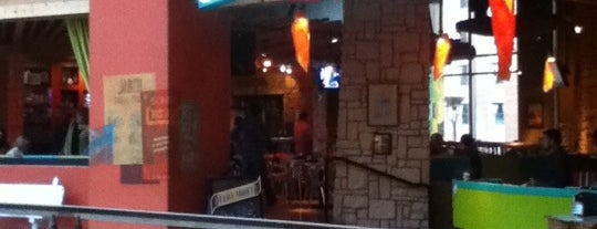 Mexico Cantina y Cocina is one of 2012 MLA Seattle.