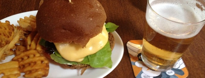 Chip's Burger is one of The Burguer Rank: São Paulo!.