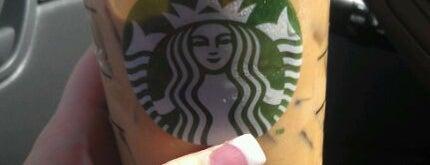 Starbucks is one of Beth 님이 좋아한 장소.