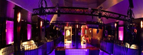 Provocateur is one of Must-visit Nightlife Spots in New York.