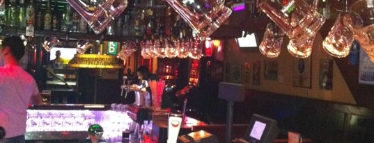 Red Light Bar is one of Back to Netherlands ♥.