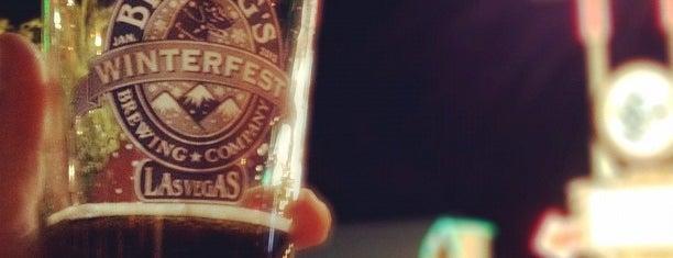 Vegas Craft Beer