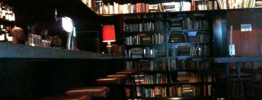 The Library Bar is one of Must-visit Bars in Auckland.
