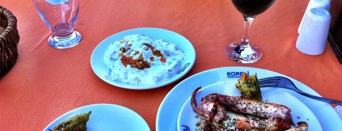 Koreli is one of yenilesi.