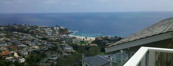 Emerald Bay is one of Lugares favoritos de Alicia.