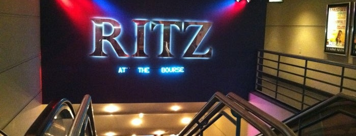Ritz at the Bourse is one of Ricardo'nun Beğendiği Mekanlar.